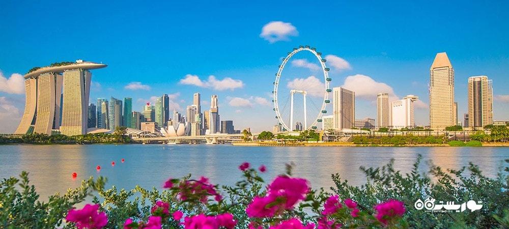 تصاویر از کشور سنگاپور