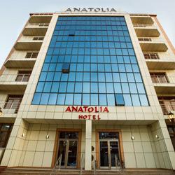 آناتولیا باکو