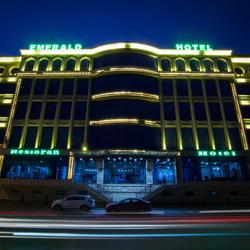 امرالد باکو