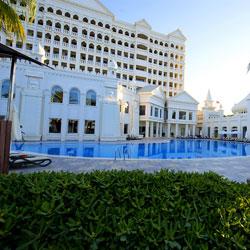 فولیا (هتل های کاملیا ورلد)