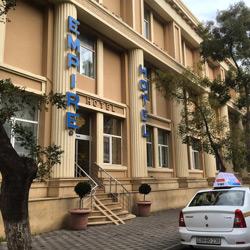 امپایر باکو