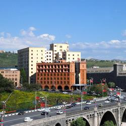 متروپل ارمنیا