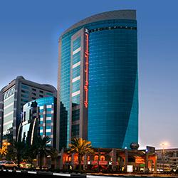 آپارتمان امارات کنکورد