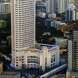 بانکوک مرییت سوخومیت