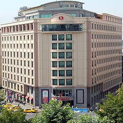 رامادا پلازا استانبول سیتی سنتر