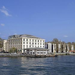 شانگری لا بسفروس استانبول
