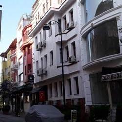 آرماگراندی اسپینا استانبول