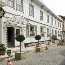 آویجنا استانبول