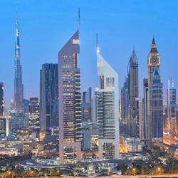 جمیرا امارات تاورز
