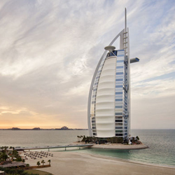 جمیرا برج العرب