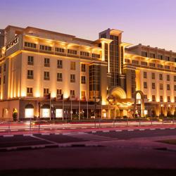 اند آپارتمان موانپیک بر دبی