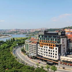 موونپیک استانبول گلدن هورن