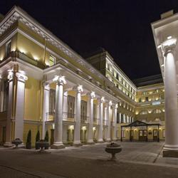 موزه ی رسمی دولتی ارمیتاژ