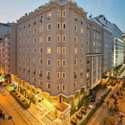 گلدن ایج استانبول