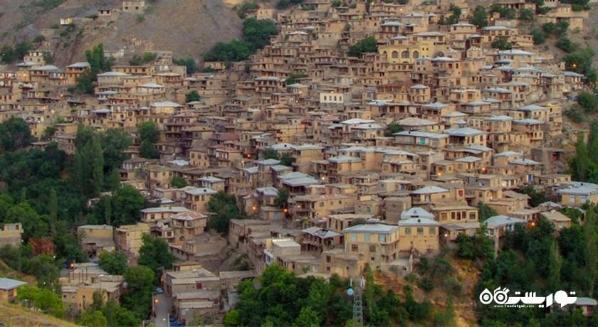 روستای کنگ شهرستان خراسان رضوی استان طرقبه
