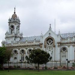 کلیسای بلغارستانی سنت استفان