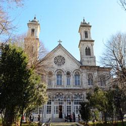 کلیسای ارتدکس یونانی ایا تریادا
