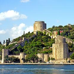 قلعه آنادولو