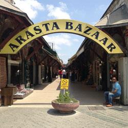 بازار آراستا