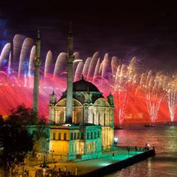 شب های استانبول