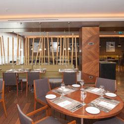 رستوران اولد تان