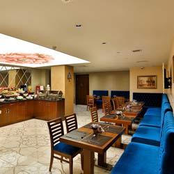 رستوران و بار هتل ادیبه سلطان