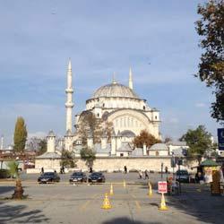 مسجد جامع بایزید