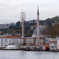 مسجد بیلربی