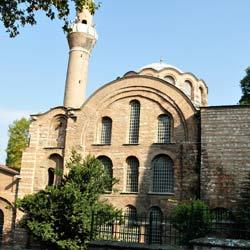 مسجد کالندر حانه