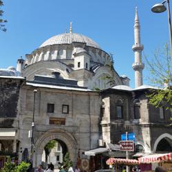 مسجد جامع نور عثمانیه