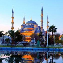 مسجد بلو (مسجد سلطان احمت)