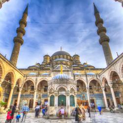 مسجد جدید (ینی جامی)