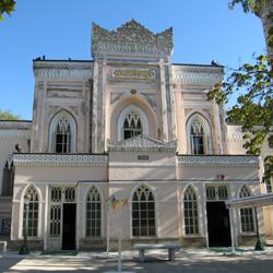 مسجد ییلدیز