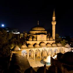 مسجد سوکولو محمت پاشا