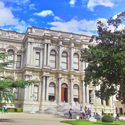 کاخ موزه بیلربی