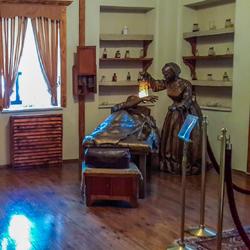 موزه فلورانس نایتینگل