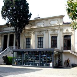 موزه شرق باستان
