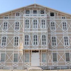 موزه سادبرک