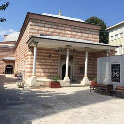 موزه فرش و گلیم واکیفلار