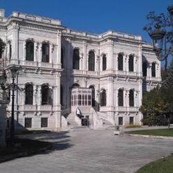 کاخ موزه ییلدیز