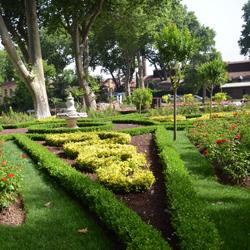 پارک گلحانه