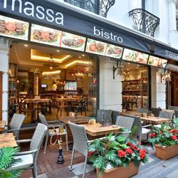 کافه و رستوران ماسا بیسترو