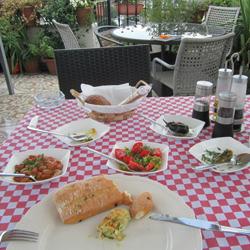 رستوران نوسترا کاسا