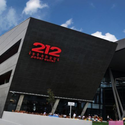 212 استانبول