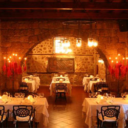 رستوران ماهسان