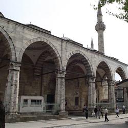 مسجد جامع محموت پاشا