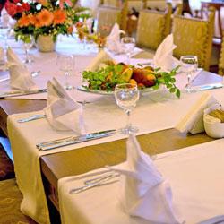 رستوران و بارهای هتل آسپن