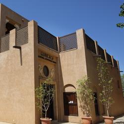 موزه معماری سنتی