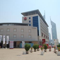 مرکز نمایشگاه بین المللی دبی