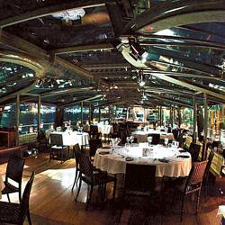 رستوران بتکس دبی